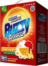 Buzzy Proszek do prania Buzzy Universal 3,3 kg