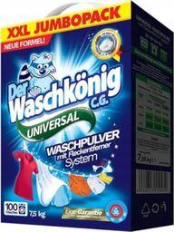 Der Waschkönig Proszek do prania Der Waschkonig Universal 7,5kg