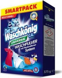 Der Waschkönig Proszek do prania Der Waschkönig C.G. Universal 375 g - 5 WL uniwersalny