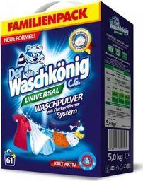 Der Waschkönig Proszek do prania Der Waschkönig C.G. Universal 5 kg