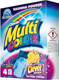 Multicolor 400 g karton – proszek do prania uniwersalny