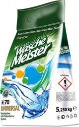 Waschemeister Proszek do prania WäscheMeister Universal 5,250 kg uniwersalny