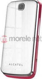 Telefon komórkowy Alcatel  2010X Koralowy