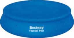 Bestway Pokrywa do basenu Fast Set 366 cm