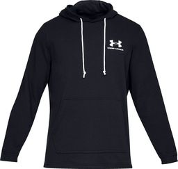 Adidas Bluza męska M Bb Hoody czarna r. S (EI4622) ID produktu: 6097294