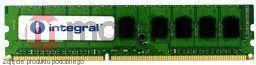 Pamięć serwerowa Integral 8GB DDR3-1333 ECC DIMM CL9 IN3T8GEZJIX
