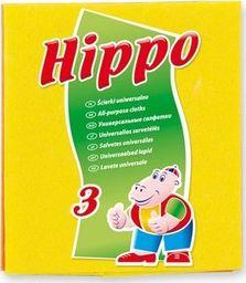 Hippo Ścierki uniwersalne 3szt.