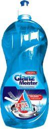 GlanzMeister Płyn do mycia naczyń GlanzMeister Fett Stärke 500 ml uniwersalny