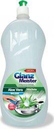 GlanzMeister Płyn do mycia naczyń GlanzMeister Aloe Vera 1000 ml uniwersalny