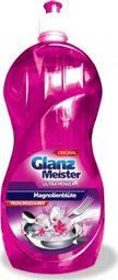 GlanzMeister Płyn do mycia naczyń GlanzMeister Magnolienblüte 1000 ml uniwersalny