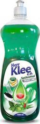 Herr Klee Płyn do mycia naczyń Herr Klee C.G. Silver Line mięta i aloes 1 l uniwersalny