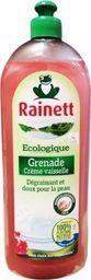 Rainett Płyn do mycia naczyń Rainett Eco Granat 750ml uniwersalny