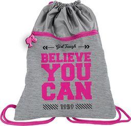 Kita Sportinis maišelis batams Barbie, Believe You Can
