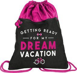 Kita Sportinis maišelis batams Barbie BAE-713