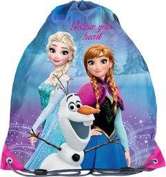 Kita Sportinis maišelis batams Frozen (Ledo šalis)