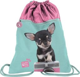 Kita Sportinis maišelis batams Studio Pets, Šuniukai