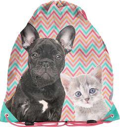 Paso Sportinis maišelis batams Paso Dog&Cat, 18-712PK