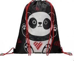 St. Majewski Sportinis maišelis batams St. Majewski Premium Panda