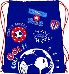 St. Majewski Sportinis maišelis batams St. Majewski Premium Football
