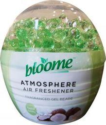 Bloome Odświeżacz powietrza w żelowych kulkach-Kokos 240g uniwersalny