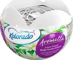 Kolorado Odświeżacz powietrza kolorado Aromella-Kwiat Lotosu uniwersalny
