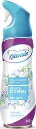 Kolorado Odświeżacz powierza Neo Spray-Białe kwiaty 300ml uniwersalny