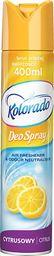 Kolorado Odświeżacz powietrza kolorado Deo Spray-Cytrusowy 400ml uniwersalny