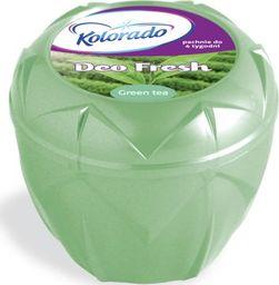 Kolorado Odświeżacz powietrza kolorado Deo Fresh-Zielona Herbata uniwersalny