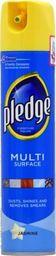 Pledge Uniwersalny spray do czyszczenia powierzchni Pledge Multisurface Jasmine 250 ml uniwersalny