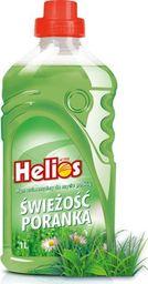 Helios Płyn uniwersalny do mycia podłóg Helios-Świeżość poranka 1L uniwersalny