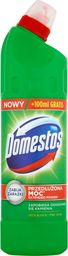 Domestos Żel do WC Domestos Pine Fresh 750ml uniwersalny