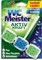 WC Meister Zawieszka do toalety WC Meister - zapach lasu uniwersalny