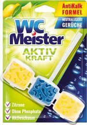 WC Meister Zawieszka do toalety WC Meister - zapach cytryny uniwersalny