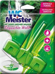 WC Meister Zawieszka do toalety barwiąca wodę WC Meister-Las uniwersalny