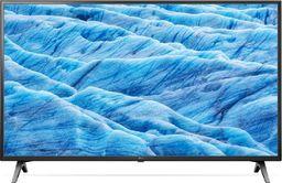 Telewizor LG 70UM7100PLA LED 70'' 4K (Ultra HD) webOS 4.5