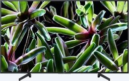 Telewizor Sony KD-55XG7005 LED 55'' 4K (Ultra HD) Linux