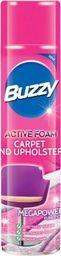 Buzzy Buzzy pianka do czyszczenia dywanów i tapicerki 435 ml uniwersalny