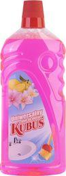 Kubuś Uniwersalny płyn do mycia  KUBUŚ  – kwiatowy uniwersalny