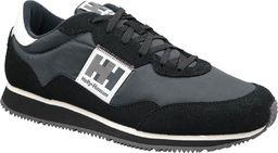 Helly Hansen Buty męskie RIPPLES LOW-CUT SNEAKER Black / Phantom / Off White r. 42,5 (11481-990)