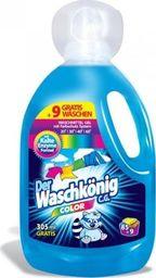Der Waschkönig C.G. Color