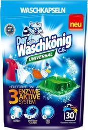 Der Waschkönig 3w1 Universal