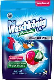 Der Waschkönig Duo Caps Universal