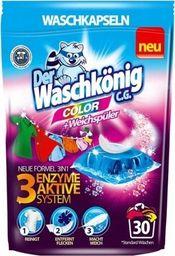 Der Waschkönig 3w1 Color