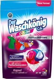Der Waschkönig DuoCaps Color
