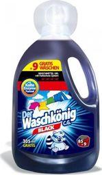 Der Waschkönig C.G. Black