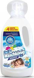 Der Waschkönig C.G. Sensitive
