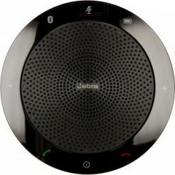 Zestaw głośnomówiący Jabra Speak 510 MS Czarny  (7510109)