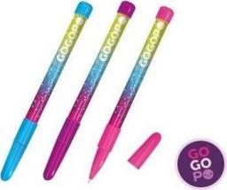 Keycraft GoGoPo - Brokatowy Długopis