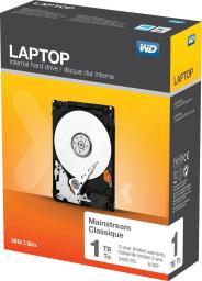 """Dysk Western Digital Desktop Mainstream 1 TB 2.5"""" SATA II (WDBMYH0010BNCERSN)"""