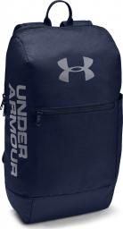Under Armour Plecak Patterson Backpack granatowy